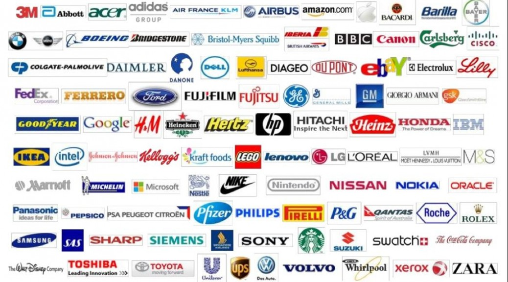top 20 companies what are the com