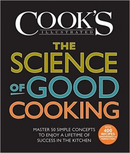 sci of good cooking