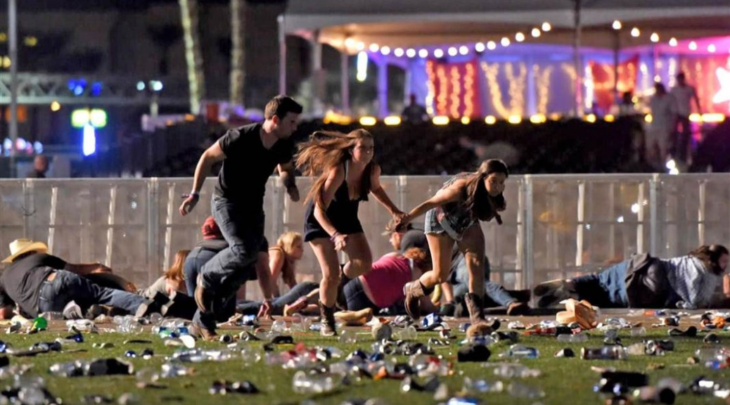 las vegas massacre