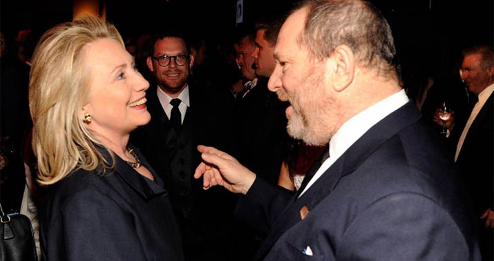 Weinstein-Clinton